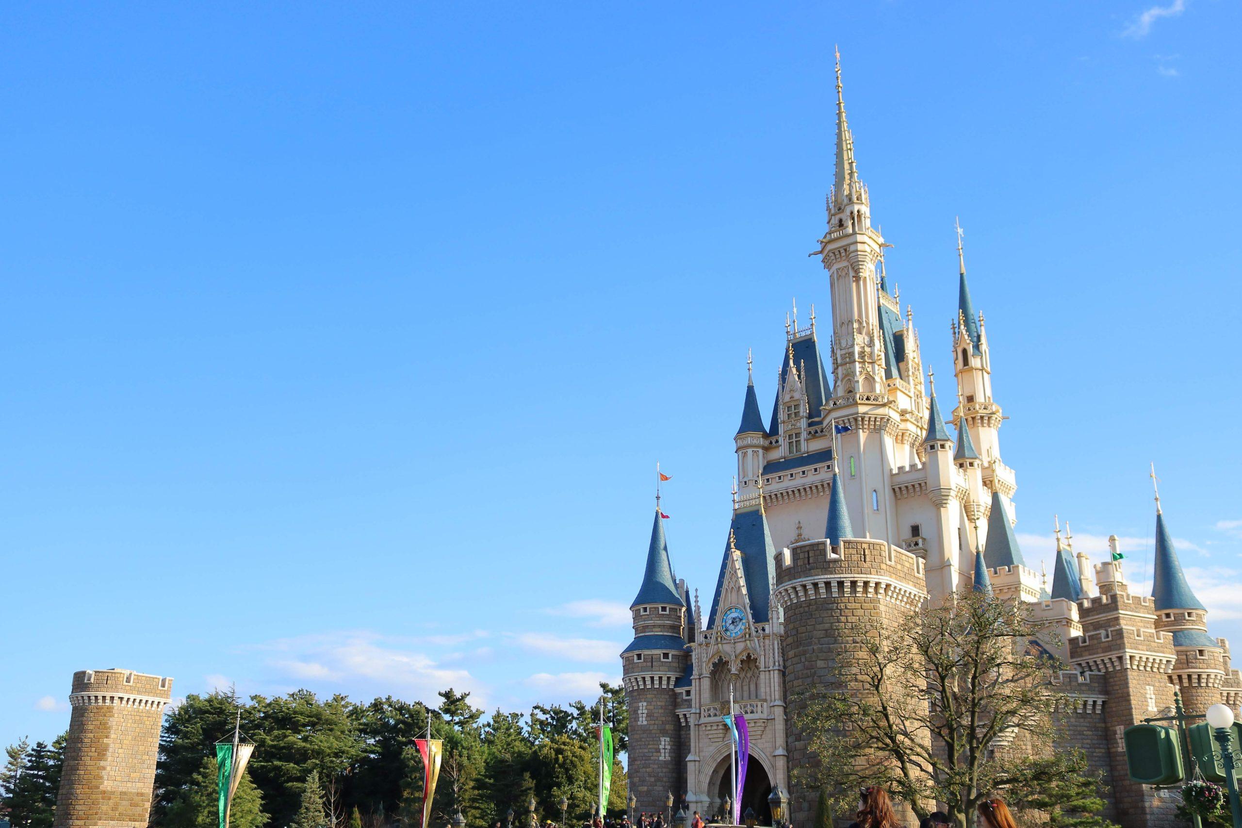 ディズニー 営業 時間 東京ディズニー、4月から上限2万人に 営業時間も延長: